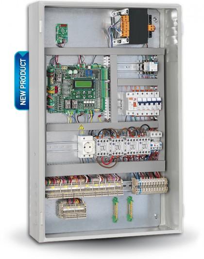 EL.CO Micro – лифты с 2 скоростями