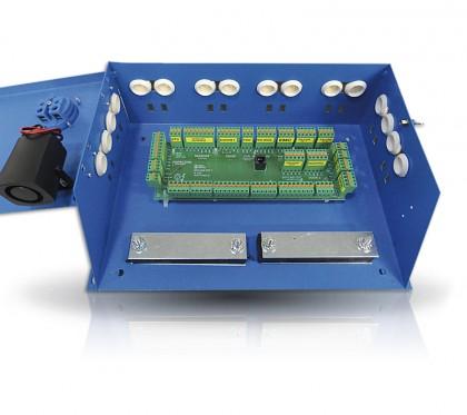 Pаспределительная коробка (предварительной прокладки кабелей)